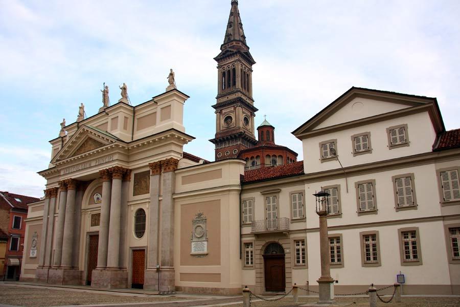 Chiesa di Alessandria