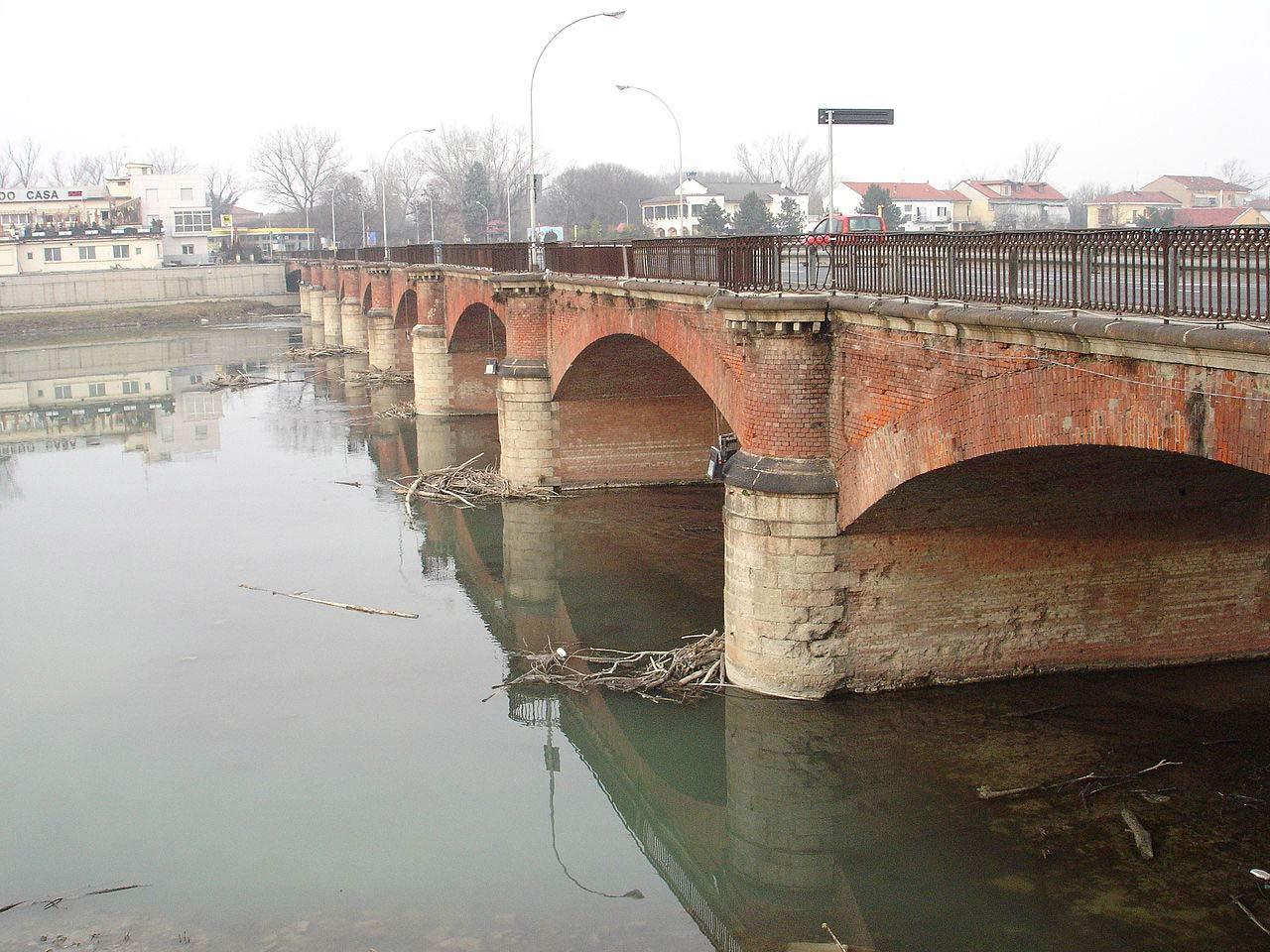 Il ponte della cittadella
